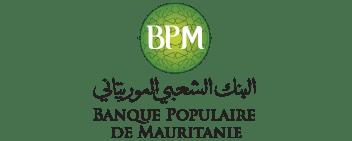 La BPM (Banque Populaire de Mauritanie) ouvre les portes de sa nouvelle agence PORT à Nouakchott.