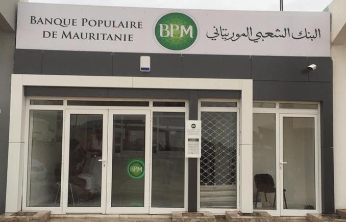 La BPM (Banque Populaire de Mauritanie) ouvre les portes de trois nouvelles agences : GUEROU, KOBENNI ET BASSIKOUNOU