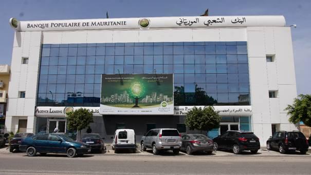La BPM (Banque Populaire de Mauritanie) ouvre les portes de sa nouvelle agence ROSSO.