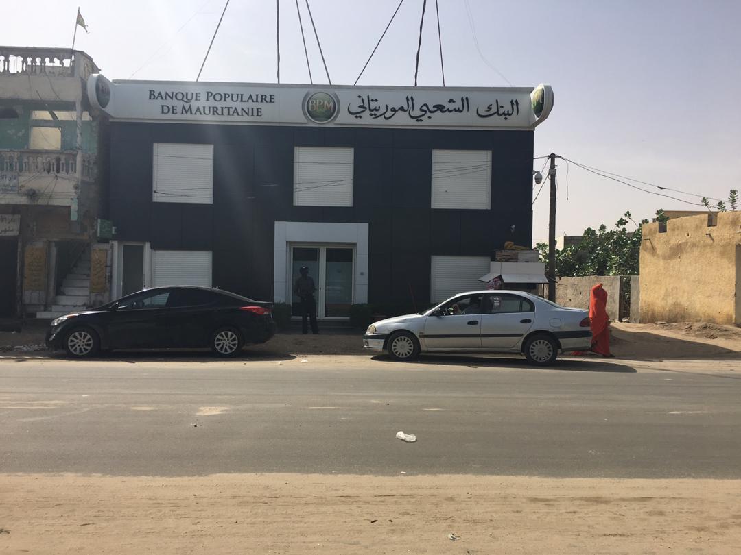 Agence Arafat